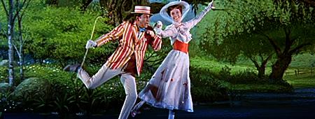 I produttori dicono si per Mary Poppins ma no per Capitan Jack Sparrow