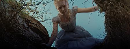 """Scoop: """"Lo spin-off di OUAT, 'Wonderland', avrà come protagonista Alice e non più il Cappellaio Matto"""""""
